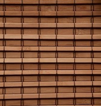 Bamboo Blinds - Bangkok