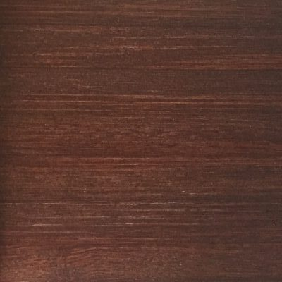 Wood blinds - Rosewood
